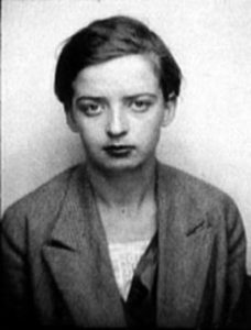 Гаяна Кузьмина-Караваева (1913-1936)