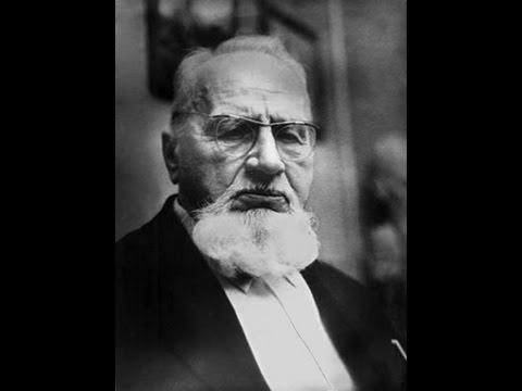 Альфред Петрович Хейдок (19.10.1892 - 20.06.1990 гг)