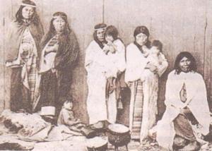 Индейцы мапуче (аураканос) были единственными, кого не покорили испанцы. А белорусский Колумб нашел общий язык и с ними.